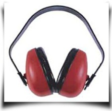 Save DF0310HC Defender Hearing Protector Earmuff
