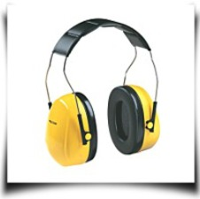 Save Optime 98 Earmuff