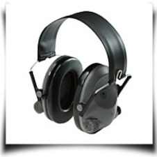 Tactical 6S Hearing Protector