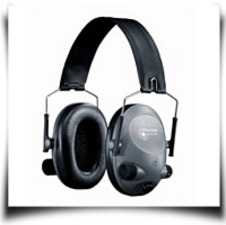 Save Tactical 6S Slim Line Electronic Headset